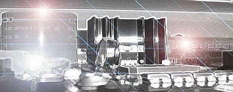 Indutrial Machine controller