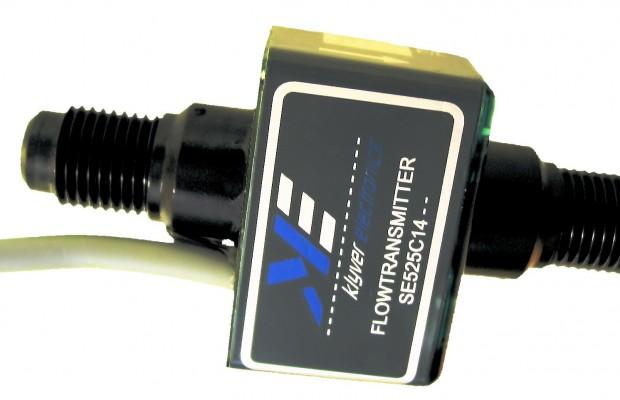 Flowtransmitter